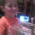 Детский проект «Мой любимый питомец»