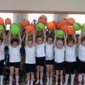 Педагогический проект «Мой веселый звонкий мяч»