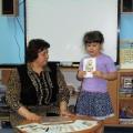 Из опыта работы «Игры на развитие связной речи с детьми старшего дошкольного возраста»