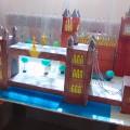 Организация предметно-развивающей среды ДОУ «Знакомство с достопримечательностями Лондона». Макет для дошкольников.