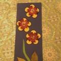 Фотоотчет «Цветы для мамы»