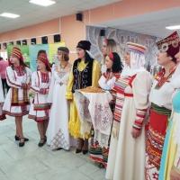 Фотоотчёт о межрегиональном форуме учителей родного языка и литературы