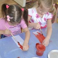 Детский проект «Головной убор для Красной Шапочки» для детей средней группы