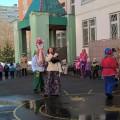 Сценарий празднования Масленицы (на улице)