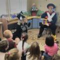 Конспект открытого занятия в подготовительной группе «Детям о войне 1812 года» (ФЦКМ)