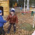 Опыт работы «Развитие коммуникативных способностей у детей дошкольного возраста посредством игровой деятельности»