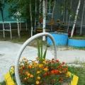Развивающая предметно-пространственная среда на участке детского сада