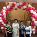 Августовское совещание работников образования Октябрьского района 2017 года (фотоотчет)