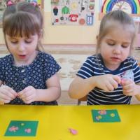 Совместная деятельность воспитателя с детьми «Мой любимый поселок»