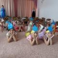Познавательное развлечение в детском саду
