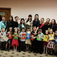 Мастер-класс по изготовлению подарков ко Дню Матери «Воздушные шары для мамы»