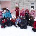 «Ай да Масленица!» Фотоотчет о проведении русского народного праздника «Масленица-2016»