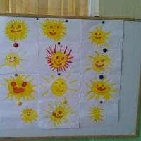 Конспект НОД по рисованию в подготовительной группе «Добро и зло в красках»