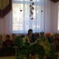 Фотоотчёт о театрализованном представлении «Теремок». Младшая группа