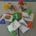 Использование логопедических игр в процессе формирования морфологической стороны речи и навыков словообразования