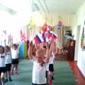 Фотоотчет о спортивном празднике «День Победы!»
