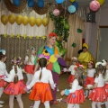 Сценарий экологического праздника для детей старшего дошкольного возраста.