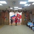 «С Днём рождения, Москва!» Сценарий досуга, посвящённого Дню города, для подготовительной группы