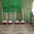 Фотоотчет о спортивном празднике «Казачата— здоровые ребята!»
