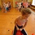 Спортивное развлечение для детей старшего дошкольного возраста «Будь здоров!»