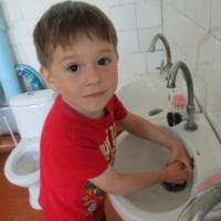 Душевная беседа «Нужно ли мыть руки?»
