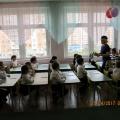 Комплексное занятие для детей подготовительной группы «Путешествие по стране Дошколят»