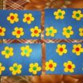 Мастер-класс по изготовлению пособия «Цветочная полянка»