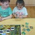 Дидактическая игра по экологическому воспитанию для детей старшего дошкольного возраста «Что нельзя делать в лесу?»