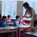 Конспект открытого занятия по обучению грамоте «В поисках азбуки» (подготовительная группа)
