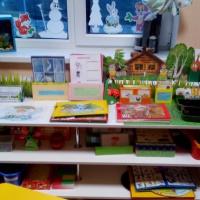 Мастер-класс для педагогов дошкольного образования «Природа — главное средство экологического воспитания дошкольников»