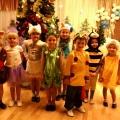 Фотоотчёт о проведении месячника «Чудеса в декабре, или Как стать добрыми волшебниками»