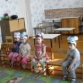 Развлечение физкультурно-оздоровительного для детей раннего возраста «Про мышат»