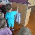 Конспект образовательной деятельности для детей раннего возраста «Путешествие в страну сказок»