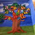 Мастер-класс по сказке К. Чуковского «Чудо-дерево»