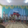 Сценарий спортивно-музыкального праздника «А ну-ка, мальчики!» (старшая и подготовительная группы)