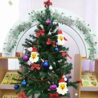 Фотоотчет «Подготовка к Новому году»