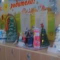 Фотоотчёт «Фабрика Деда Мороза»
