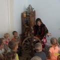 Детско-родительская студия «К истокам фольклора»