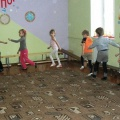 Сценарий и спортивного досуга для детей старшей и подготовительной к школе группы, посвященный Дню защитника Отечества.