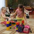 Реализация проектной деятельности в детском саду. Проект «Как животные помогают людям»