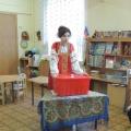 Конспект НОД в подготовительной группе «Приобщение детей старшего дошкольного возраста к истории русской матрешки»
