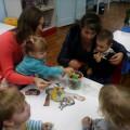 Проект детско-родительских отношений «Умные игры своими руками»