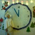 «Здравствуй, здравствуй Новый год!». Фотоотчёт Зимушки-зимы о проведённом новогоднем утреннике в младшей группе