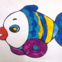 Конспект занятия по пластилинографии с детьми 5–6 лет «Мои любимые игрушки»