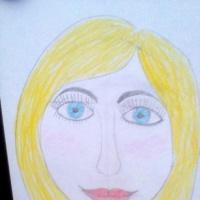 «Портрет любимой мамочки». Конспект занятия по рисованию с детьми 5–6 лет