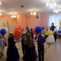 Мюзикл по мотивам сказки К. Чуковского «Муха-Цокотуха поступает в школу»
