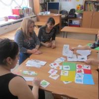 Консультация для родителей «Развитие творческих способностей дошкольников через ДИ и нетрадиционные техники рисования»