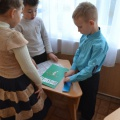 Организованная образовательная деятельность в подготовительной группе «Спешим на помощь Фее Математики»