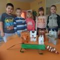Консультация для родителей и педагогов «Игрушки из бросового материала»