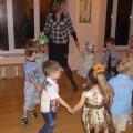 Совместный досуг детей и родителей «В гостях у сказки» во второй младшей группе